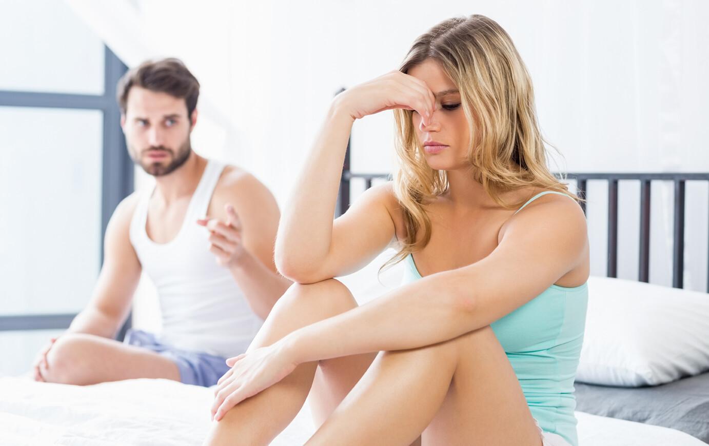Cum scapi de dispareunie (durerile din timpul actului sexual)?
