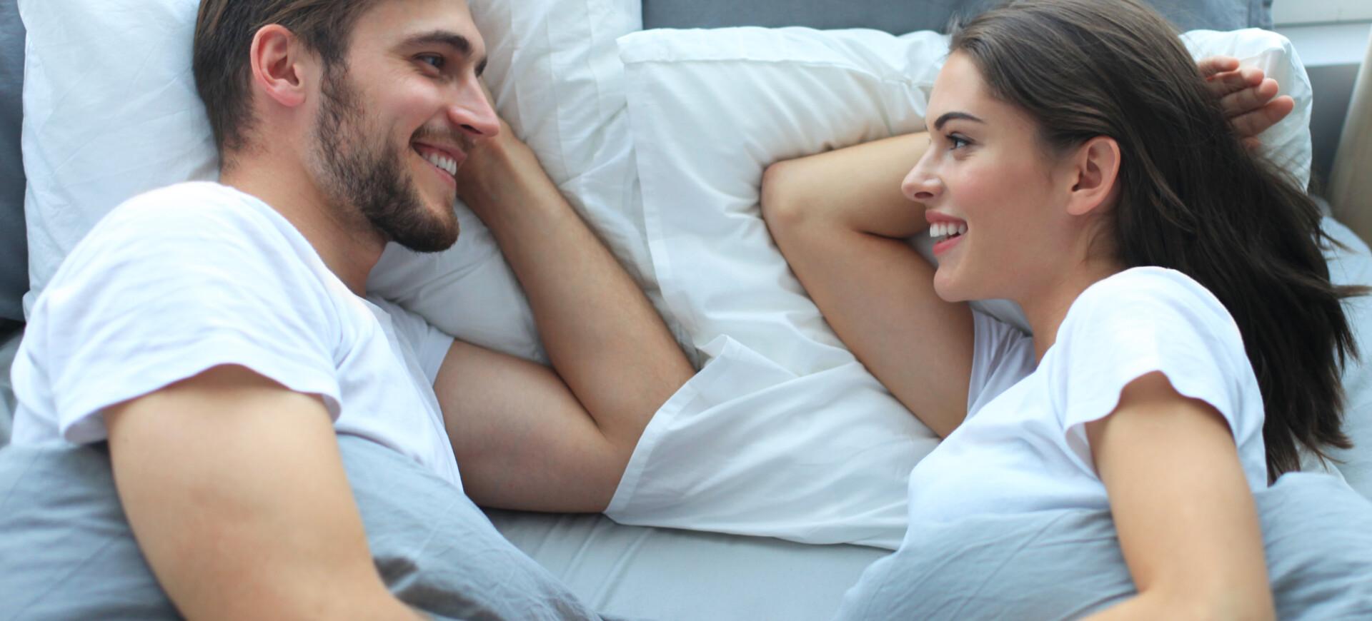 Cum comunici despre sex într-o relație?