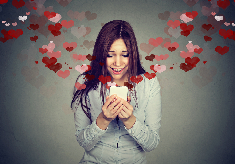 Există iubire adevărată pe internet?