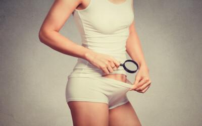 6 curiozități despre vaginul tău