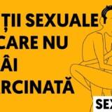 Poziții sexuale din care nu rămâi însărcinată - Sex Talk
