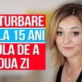 SEX TALK: MASTURBARE, SEX LA 15 ANI (15+)