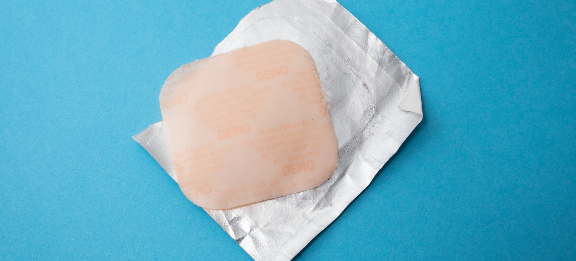 Contracepția poate fi chic: ai aflat de plasturele contraceptiv?