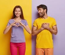 Cele 5 limbaje ale iubirii – care este al tău?